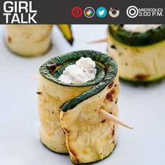 Avocado And Cream Cheese Roll (Rollo De Queso Y Aguacate) Recipes ...