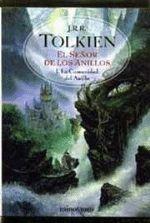 """""""El Senyor dels Anells"""" de J.R.R. Tolkien (fantasia)"""