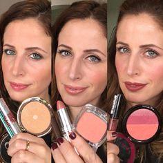 Anche voi siete sempre di fretta al mattino? Ecco tre make-up facili e veloci da realizzare di prima mattina con soli tre prodotti!