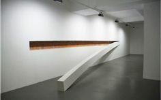 Mehmet Ali Uysal - Peel, 2012 #art #sculpture #installation #gallery