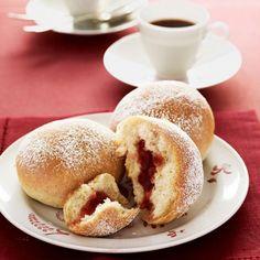 ... vanilla cream filled doughnuts vanilla cream filled doughnuts jelly