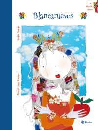 Blancanieves, de Violeta Monreal