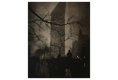 Steichen, The Flatiron - New York, 1905 on OneKingsLane.com