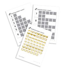 Sort by Quantity 2 - Crowns Sorting, Periodic Table, Printables, Number 2, Crowns, Princesses, Periodic Table Chart, Periotic Table, Print Templates