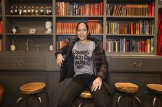 """Director Gina Prince-Bythewood: """"Every Movie Starts With An Image"""""""