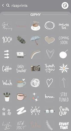 Instagram Blog, Instagram Words, Instagram Emoji, Instagram Editing Apps, Iphone Instagram, Instagram Frame, Story Instagram, Instagram And Snapchat, Creative Instagram Photo Ideas