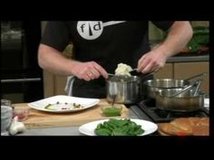 Halifax Restaurants Share Recipes for Halifax Seafood Cuisine