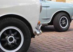 13 Best Morris Mini Traveller Images Mini Coopers Classic Mini