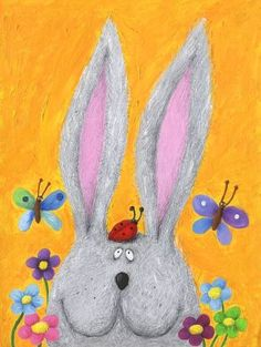 Kids Bunny....All Ages Welcome