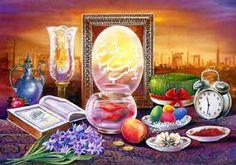 fa.madrid.icro.ir - La fête de Norouz