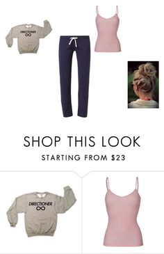 """""""Make-up with liam"""" by larryyftmuke ❤ liked on Polyvore featuring Payne and Tommy Hilfiger"""