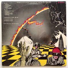 Mighty Maytones Madness RARE LP Vinyl Record by ThisVinylLife