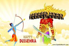 Happy Dasara Sms, thoughts on dussehra, dussehra quotes, vijaya dashami wishes, dussehra shayari, images wishes, quotes greetings in hindi.