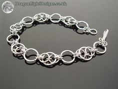 Free Chainmail Patterns Chain Maille | ... chainmail pattern. Classic Chain Mail Jewelry offers patterns for