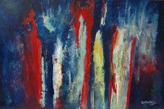 Jean-Claude BERTRAND : Artiste peintre › Lot et Garonne › Mouv'Art
