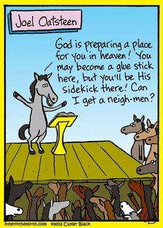 50 Christian Memes to Laugh, Teach, Inspire
