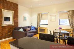 Short Term Rentals Upper West Side - Apartment: Windsong UWS 1 Bedroom - Roomorama