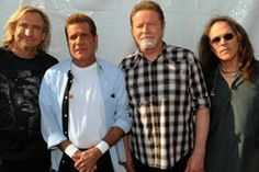 Best band ever- Eagles