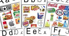 Olá, gente querida do Espaço Educar, tudo bem? Venho aqui dizer que o alfabeto feito com rótulos foi e está sen...