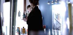 Konkurs filmowy-perfumy w filmach. Film nr 10, scena nr 1