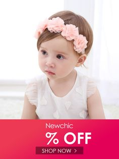 Flower Patchwork Elastic Baby Girls Headband For is cheap, come to NewChic to see Flower Patchwork Elastic Baby Girls Headband For . Princess Ages, Autumn Summer, Fall Winter, Make Money Now, Kids Hair Accessories, Baby Girl Headbands, Height And Weight, Amazing Flowers, Pink Fashion