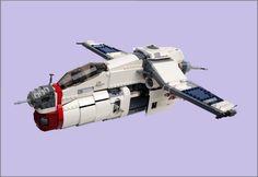 Clone Gunship mk.II | by Malydilnar