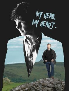 The Science of Johnlock: Photo---I don't ship Johnlock, but this picture is amazing