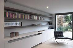 AR + Lokeren / Architectuur- & Interieurprojecten / Interieur