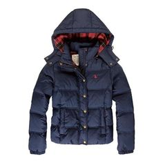charlsey puffa jacket by jack wills