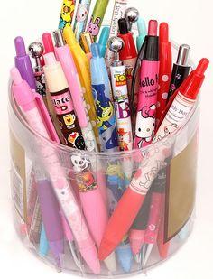 cute pens and pencils: http://www.modes4u.com/en/cute/c140_Pens-Pencils.html