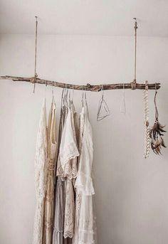 Lindo para colocar la ropa de temporada