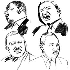 Which Martin Luther King Are We Celebrating Today? - NYTimes.com