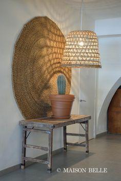 Home Decorators Luxury Vinyl Plank Decor, Luxury Vinyl Plank, Creative Wall Decor, Ibiza Style Interior, Boho Interior Design, Rustic Home Design, Upcycled Home Decor, Interior Design Bedroom, Colorful Interiors