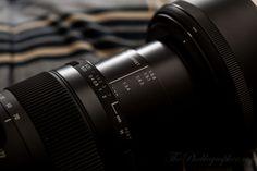 Sigma 17-70mm f/2.8-4 DC Macro OS HSM Contemporary (C) lens
