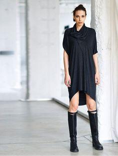 comfy fall dress
