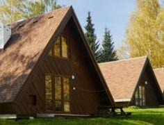 Flora, Cabin, House Styles, Home Decor, Decoration Home, Room Decor, Cabins, Plants, Cottage