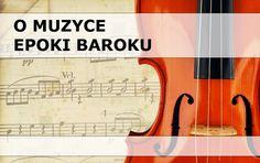 Muzyka w okresie baroku
