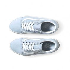 Vans Zapatos Old Skool Skyway/Blanc de Blanc - Vans España Tienda Oficial Online