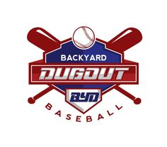 BYD Baseball looking for new design for logo. by JK Graphix