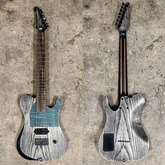 15 Best Hapas Guitars Images Guitar Music Instruments