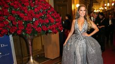 Sylvie Meis over Damián, Niclas én haar droomhuwelijk | RTL Nieuws Gossip News, Couture, Formal Dresses, Fashion, Dresses For Formal, Moda, Formal Gowns, Fashion Styles, Formal Dress