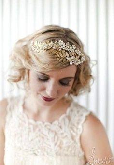 Snooki - Wedding Update Great Gatspy Hair Makeup