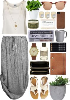 """Chill Morning"" by vv0lf on Polyvore"
