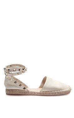 Studs Espadrillas by  for Preorder on Moda Operandi