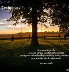 Uvedomenie je sila, ktorá sa ukrýva v prítomnom okamihu … Celestial, Sunset, Outdoor, Outdoors, Sunsets, Outdoor Games, The Great Outdoors, The Sunset
