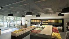 Comunidad Orgánica @ComOrganica Desarrollan el primer súpermercado sin desperdicios ow.ly/CAGx9