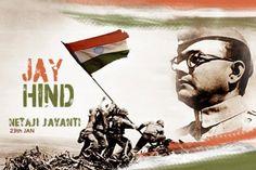 120th Birth Anniversary Of Netaji Subash Chandra Bose   Read More–>> http://www.oneworldnews.com/120th-birth-anniversary-of-netaji-subash-chandra-bose/