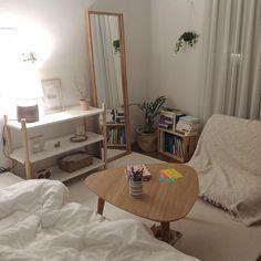 37 trendy home sweet hom tattoo inspiration Room Interior, Interior Design, Minimalist Room, Minimalist Fashion, Style Deco, Aesthetic Room Decor, Cozy Room, Dream Rooms, My New Room