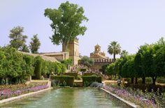 Alcazar de los Reyes Cristianos, Córdoba