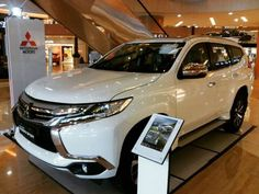this There Pajero Sports Limited Edition in GIIAS 2016 by future cars